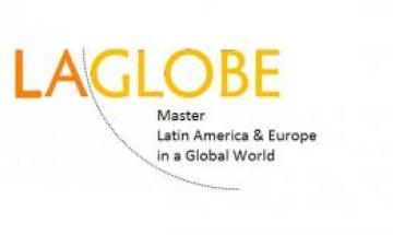 logo de LAGLOBE programa Erasmus Mundus