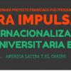 OBIRET coordinará proyecto financiado por programa ERASMUS+ para impulsar Internacionalización Universitaria en América Latina y el Caribe